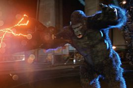 Two Part Grodd Episode Introduces Classic Flash Ally