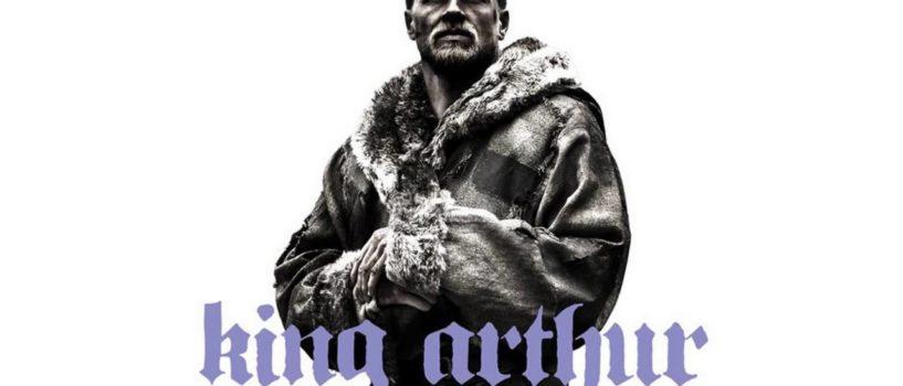 King Arthur Legend of the Sword Teaser Trailer Released Online