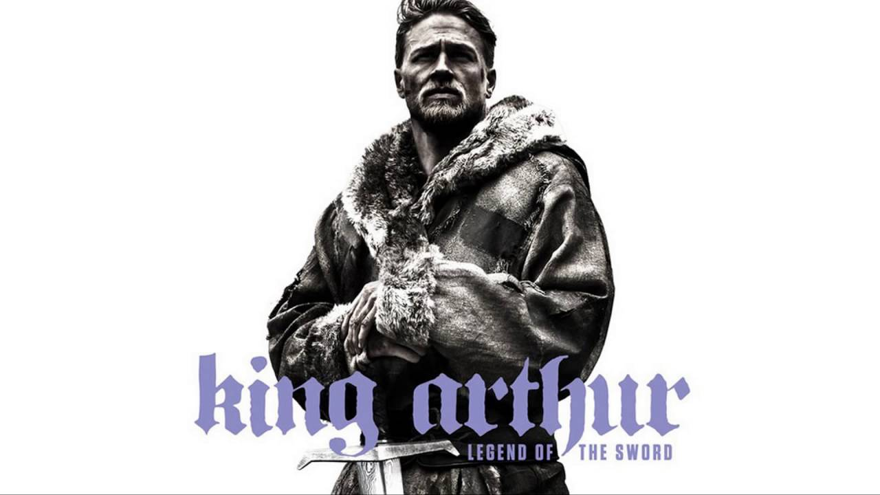 King Arthur Legend of the Sword Teaser Trailer Released Online