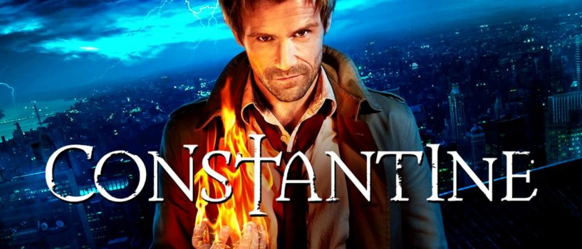 Matt Ryan to Return as Constantine on new series………Sort Of.