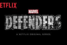 Defenders Assembled!!