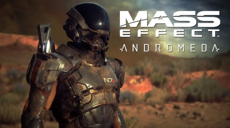 Mass Effect: Andromeda Coming to EA Access and Origin Access in March