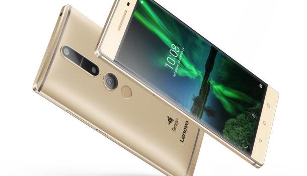 Lenovo's Phab 2 Pro – AR you ready?