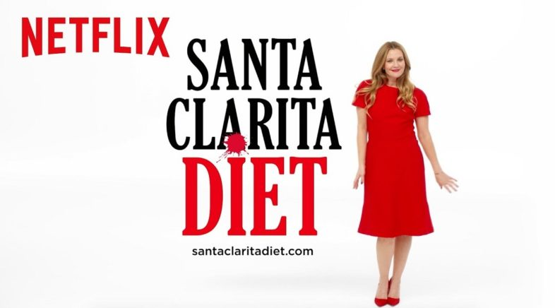 Is Netflix's Santa Clarita Diet your next Streaming Obsession?