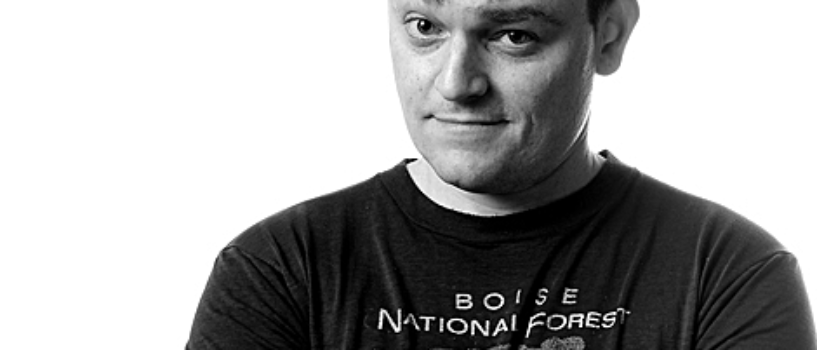 Personal Fears, the Writing Process and the Joys of Collaboration: My Interview with Scott Snyder