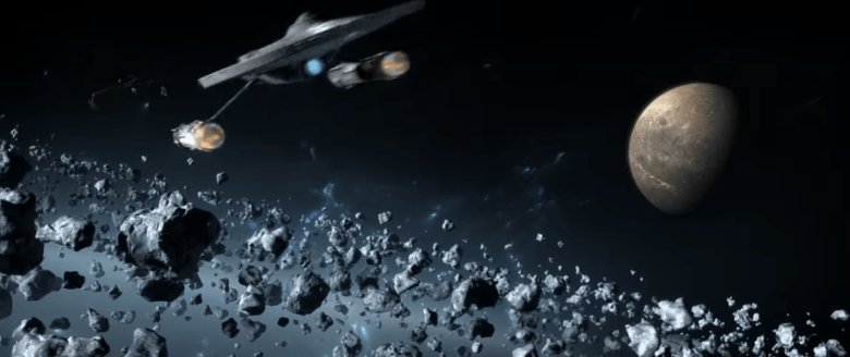 CBS and Paramount Agree to Settlement with Star Trek: Axanar Producers
