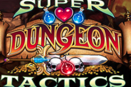 Gaming With Devs: Super Dungeon Tactics