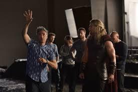 Thor: Ragnarok Synopsis Reveals Hulk Connection