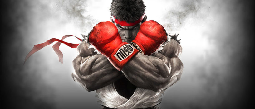 Street Fighter turns 30, Teases Huge Birthday Surprise for Fans