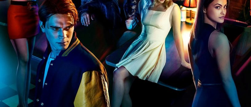 Chapter Two: A Touch of Evil – Riverdale Review