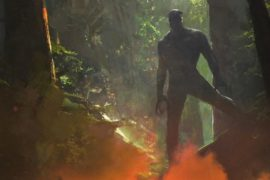 Travel to Wakanda in New Black Panther Concept Art