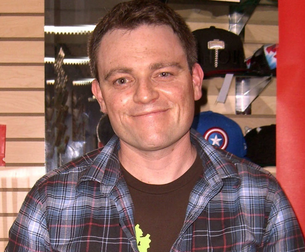 From Death Valley to the Ends of the Earth with Scott Snyder (Interview)