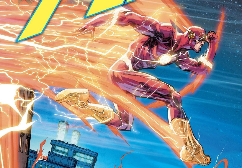 Quick Decisions and their Potential Consequences in The Flash #17