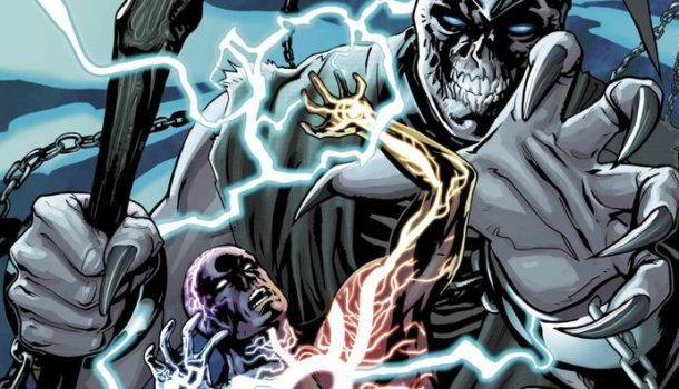 A Lantern's Lament in Green Lanterns #18 REVIEW