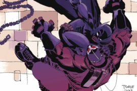 Fork in the Road a Batman #18 REVIEW