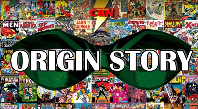 """Mel Gibson, The Batman and Name in """"Origin Story"""" Your Weekly News Roundup- February 17, 2017"""