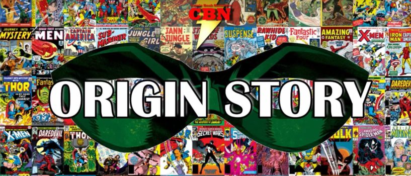 "Mel Gibson, The Batman and Name in ""Origin Story"" Your Weekly News Roundup- February 17, 2017"