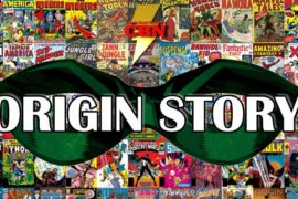 "Premier Episode of ""Origin Story"" Your Weekly News Roundup- February 10, 2017"