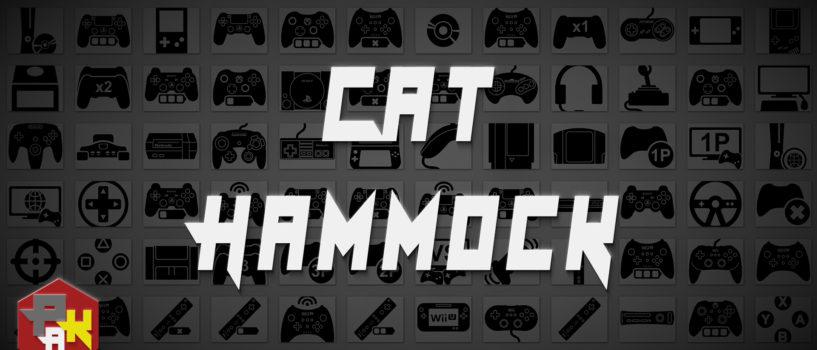 Games Podcast 264 | Cat Hammock
