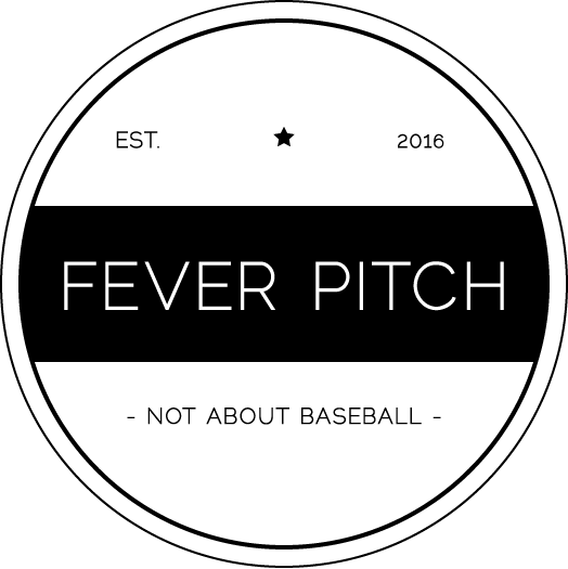 Fever Pitch Episode 2: Hot, Hot Valentine Edition