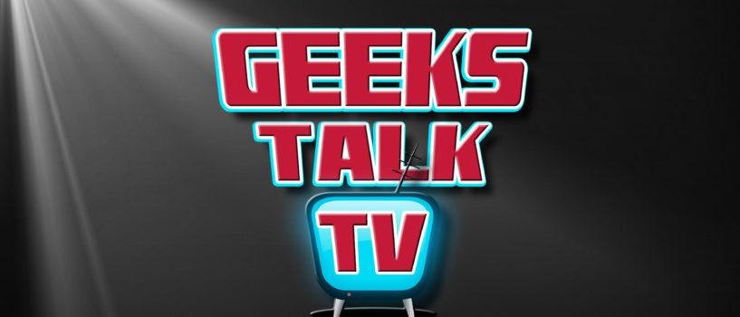 Geeks Talk TV Week 6: Magicians, Arrow, Flash, Supergirl