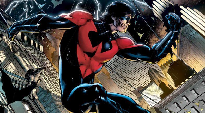 Titans Series has cast its Dick Grayson