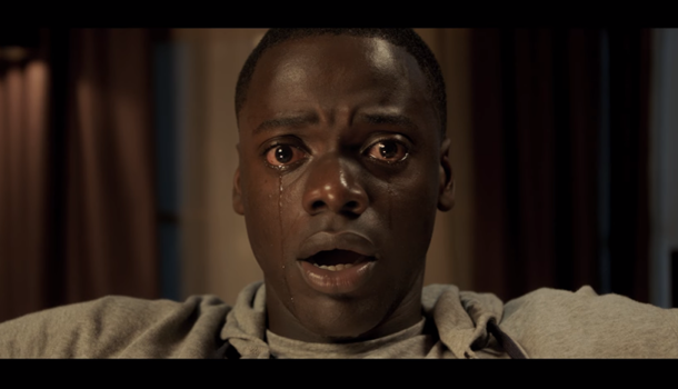 Thrilling Social Commentary in GET OUT Review
