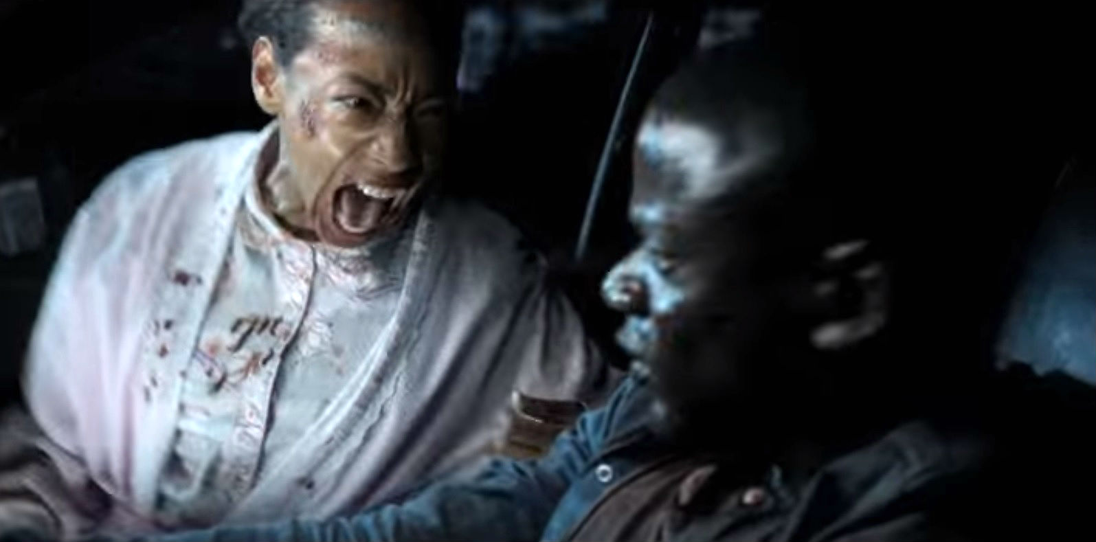 GET OUT Director Shares list of Films That Inspired Him