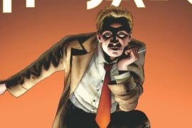 Constantine and Croissants In Hellblazer #7 Review