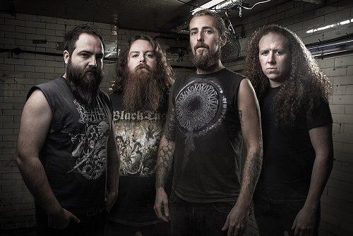 HARK release new album, 'Machinations'
