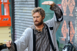 Who Is Danny Rand?