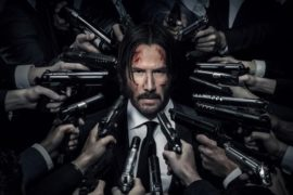 John Wick 2: A Sequel of the Highest Caliber