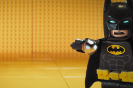 Lego Batman Review: Not the Batman we deserve, but the Batman we need right now!