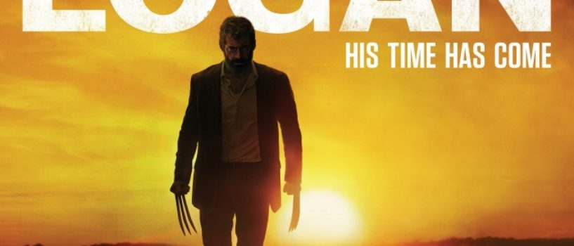 The Claws Are Out In Our LOGAN REVIEW