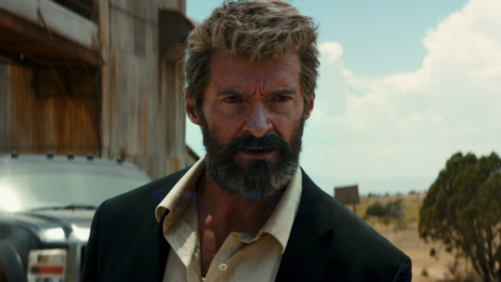 FOX debuts Logan Big Game Ad