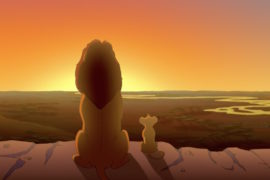 Director Jon Favreau Tweets out the First Piece of Lion King Casting News