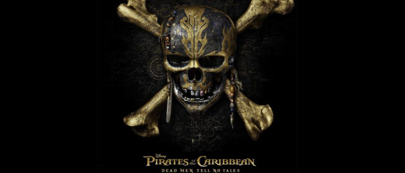 New Pirates of the Caribbean Trailer Debuts During the Super Bowl