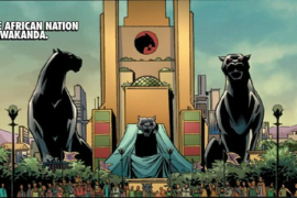 Ask The Council #4- When did the Black Panther ban mutants from Wakanda?