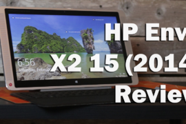 The HP Envy X2 15 Reviewed, 3 years later