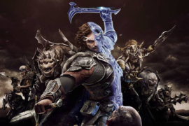 Middle Earth: Shadow of War officially announced