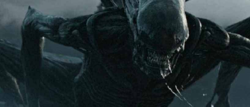New Alien: Covenant Trailer Brings Back the Thrills