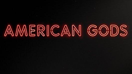 Starz Original Series American Gods Sets Premiere Date