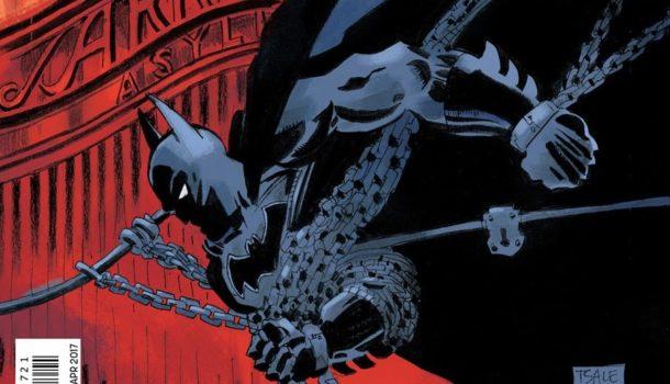 Four Days a Batman #17 REVIEW