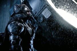 Back To The Batcave: How A Complete Overhaul Can Save The Batman