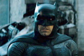 Warner Brothers Lands Director for The Batman