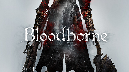 Bloodborne – Joe's First Try