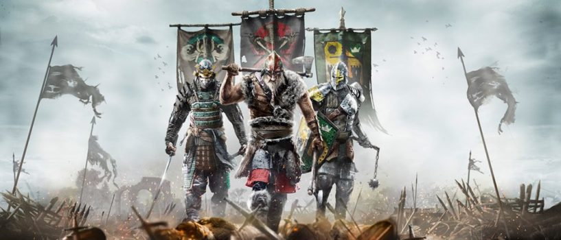 GWW Plays The For Honor Beta