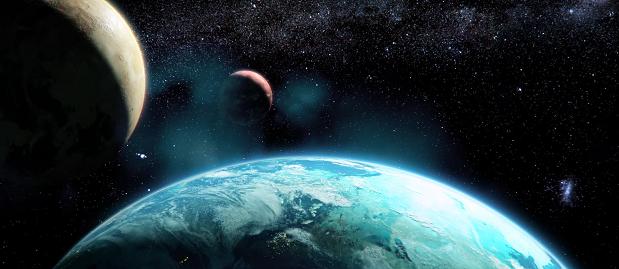 Stardock Gives a View into 4X Development in the Multi-Core Age