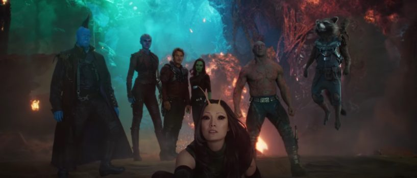 New Guardians of the Galaxy Vol. 2 Super Bowl spot is here!