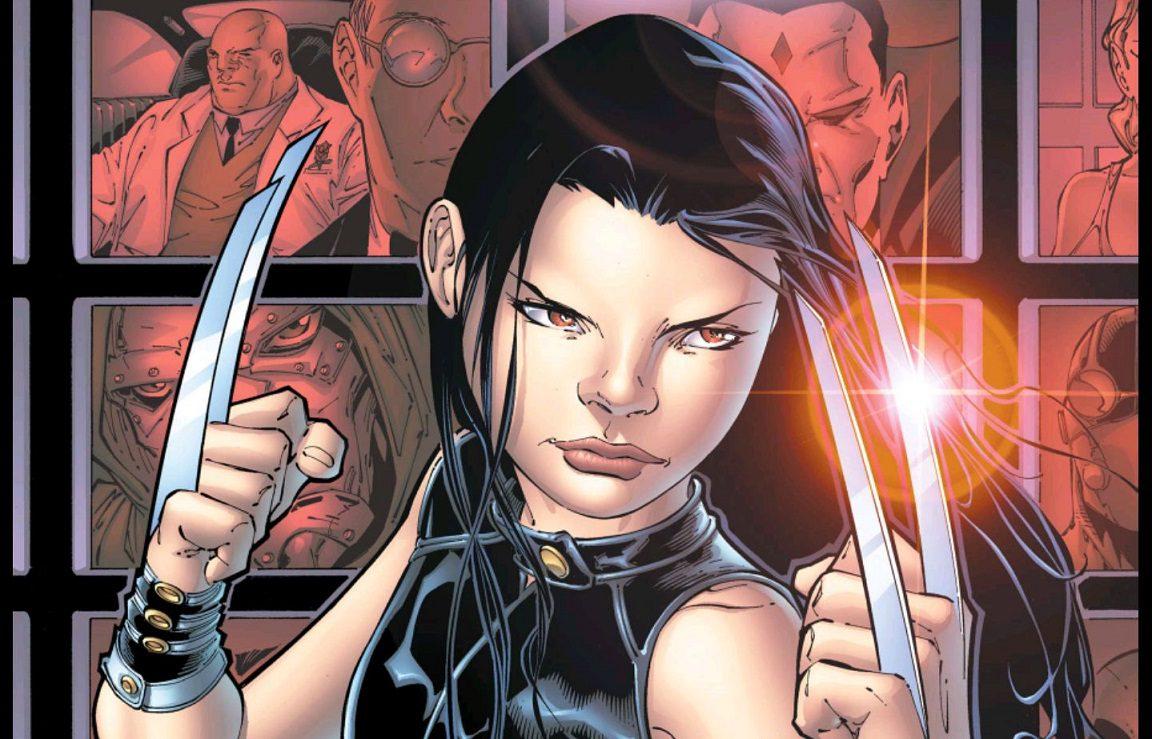 Comic Noobs Show #73: X-Men Origins: New Wolverine